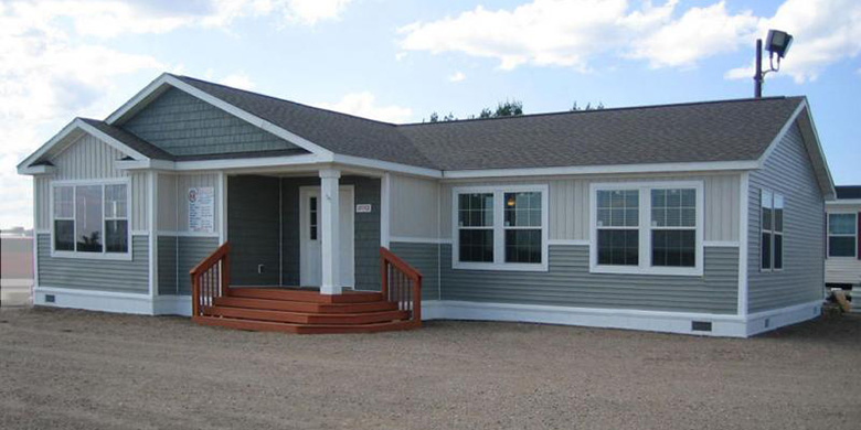 Iseman Home Page - Buy prefab homes